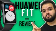 smartwatch examen Huawei Watch Fit Unboxing Examen – TELA AMOLED e GPS! Mais ça vaut le coup? – Huawei Watch Fit Brasil