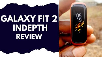 Hands On: Samsung Galaxy Fit 2 In-depth Review  [Watch before buying]